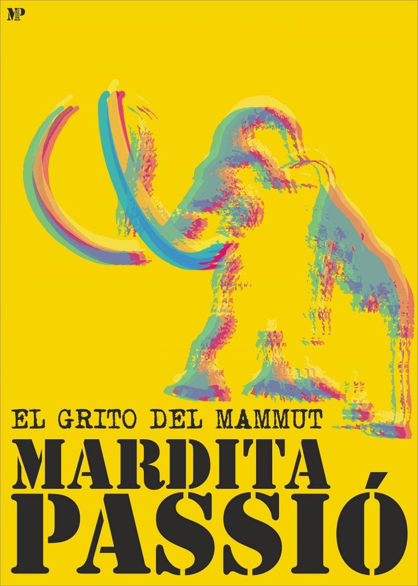 El grito del Mammut