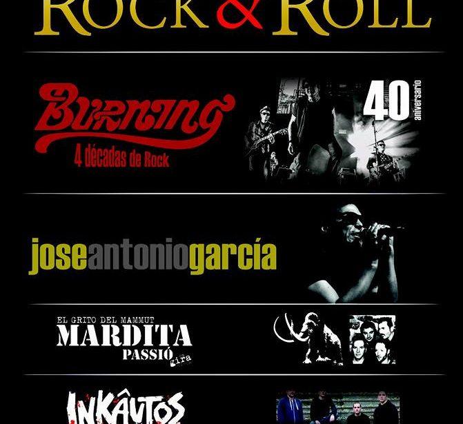 Noche de Rock&Roll