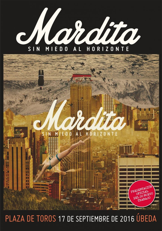 Loquillo y Mardita, Se acerca el Cerros Sound Festival 2016