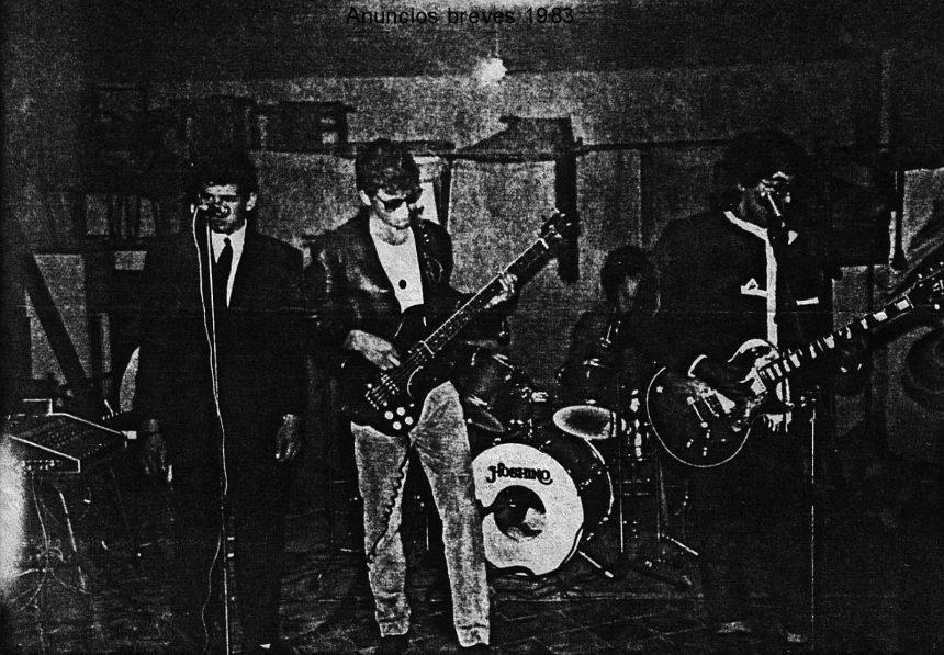 «Úbeda abierta», un blog con la historia de la música de Úbeda.